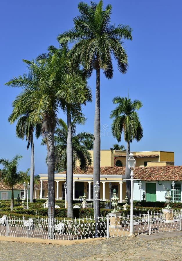 Trinidad, Cuba fotos de stock royalty free