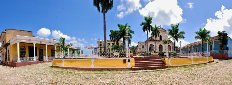 Trinidad, Kuba stockfotos