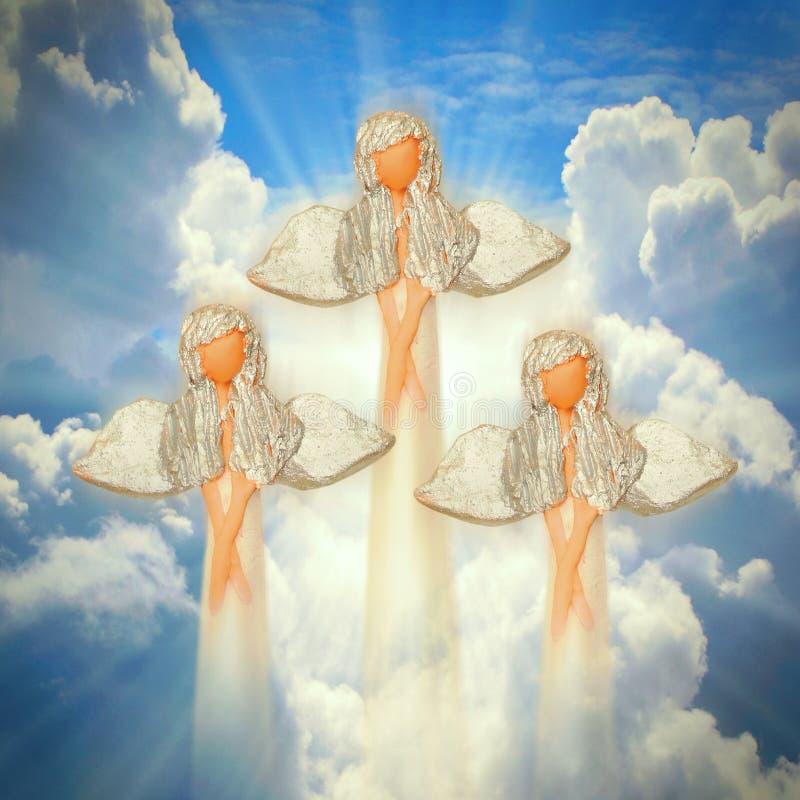trinità santa fotografie stock libere da diritti