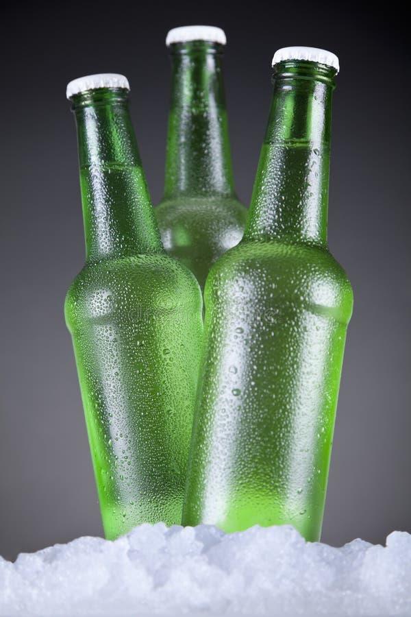Trinité de bière images libres de droits
