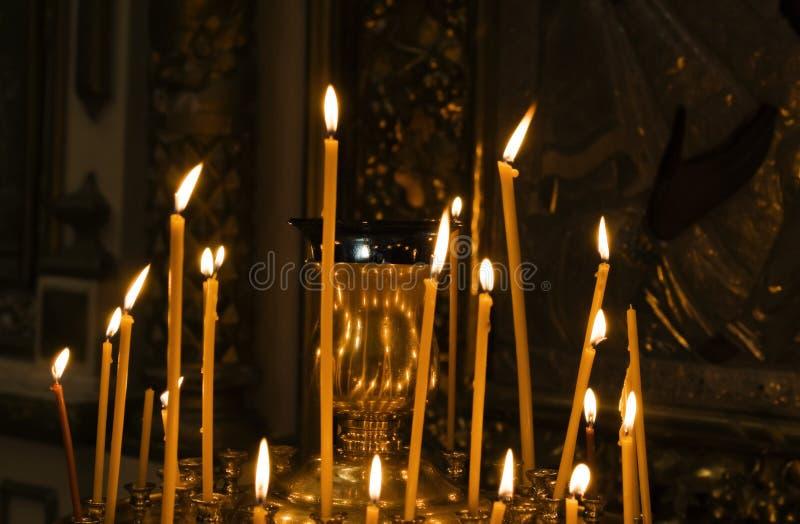 Trinity Cathedral in Pskov Kremlin royalty free stock image