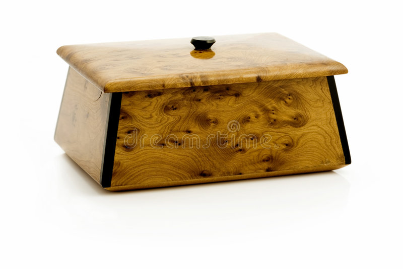 Download Trinket box stock image. Image of container, wooden, chest - 3024461