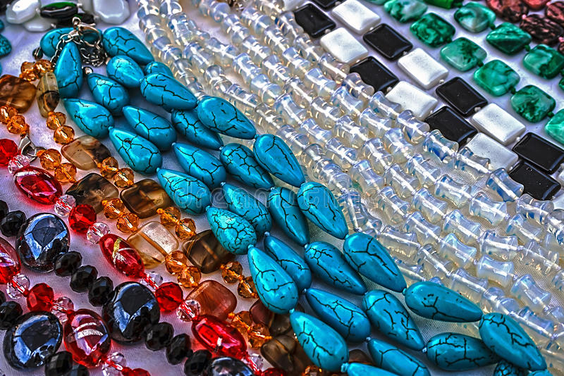 Trinkets 43 Stock Images