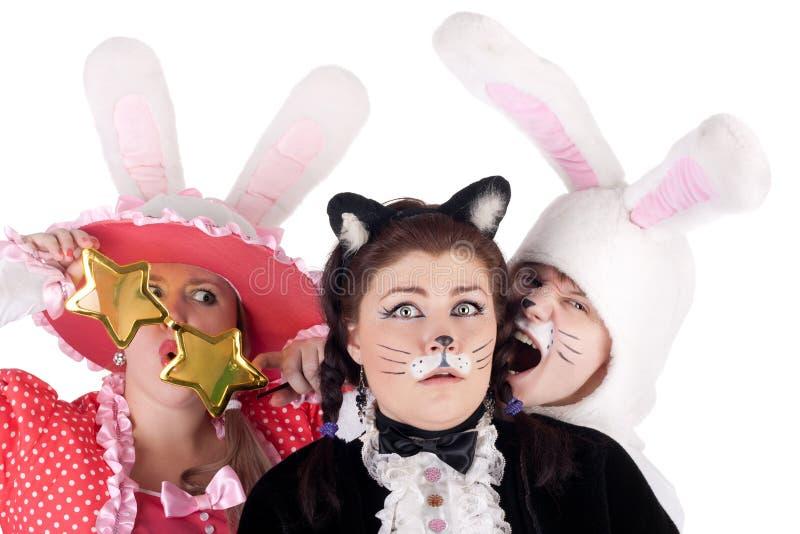 Download Trio Stock Photos - Image: 22997253