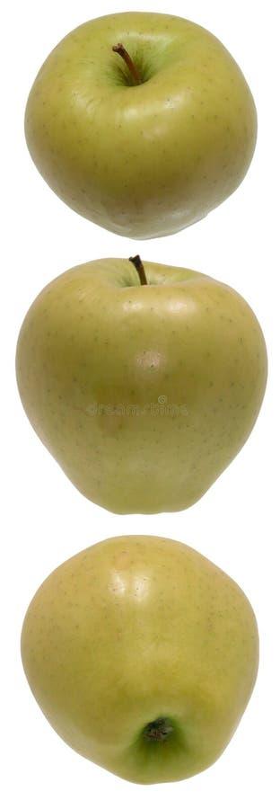 Trio d Apple