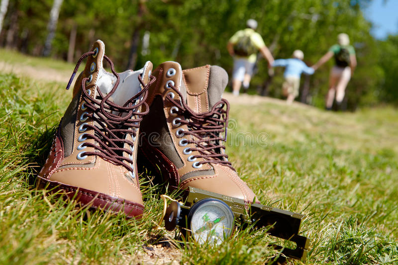 Download Trip equipment stock image. Image of country, hiking - 15104679