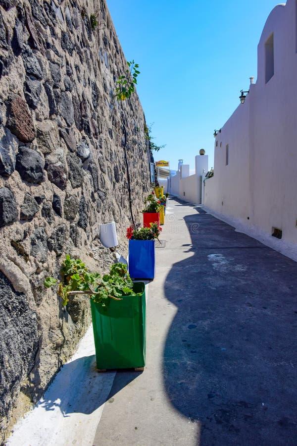 Photos from Santorini island, Cyclades, Greece stock photos