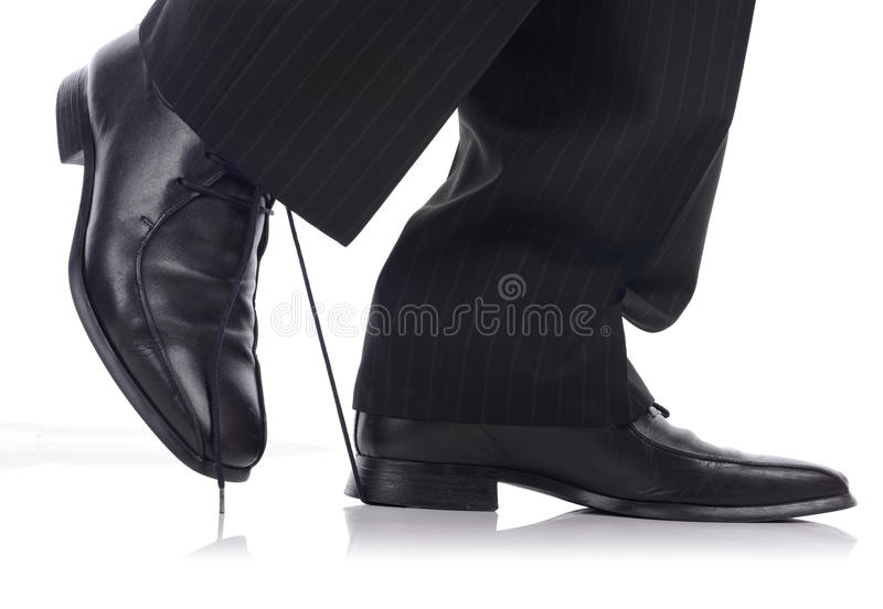 Download Trip yourself stock illustration. Illustration of trapped - 34064732