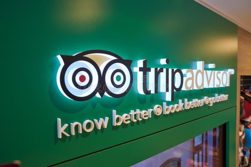 Tripadvisor Logo Stock Photos - Download 206 Royalty Free Photos