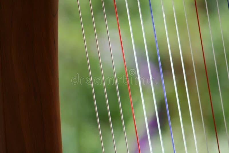 Triplett Sierra harp stock photos
