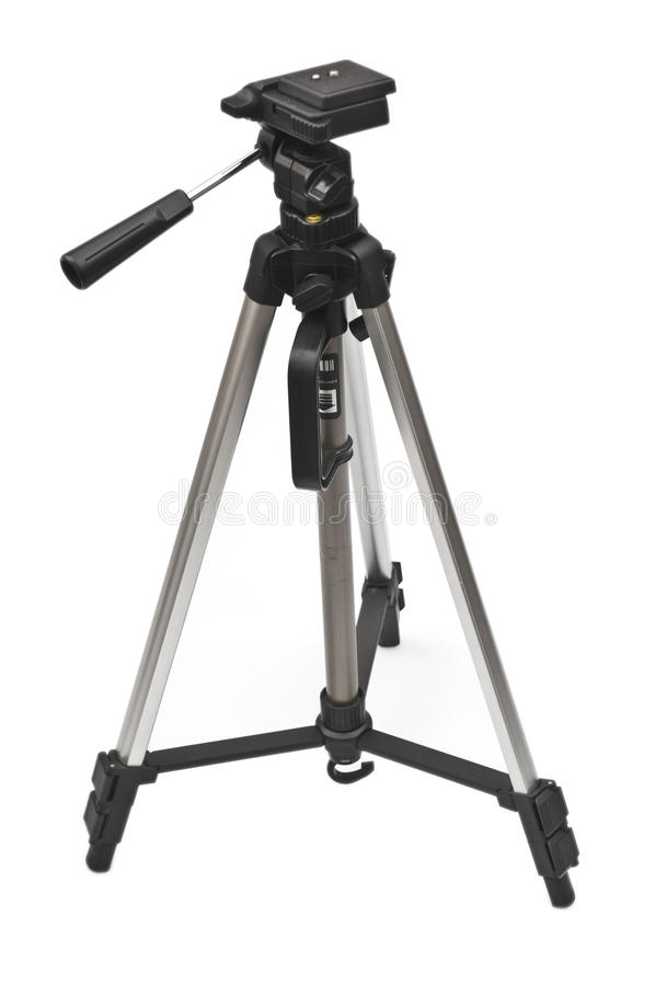 Free Tripod Royalty Free Stock Photography - 12473647