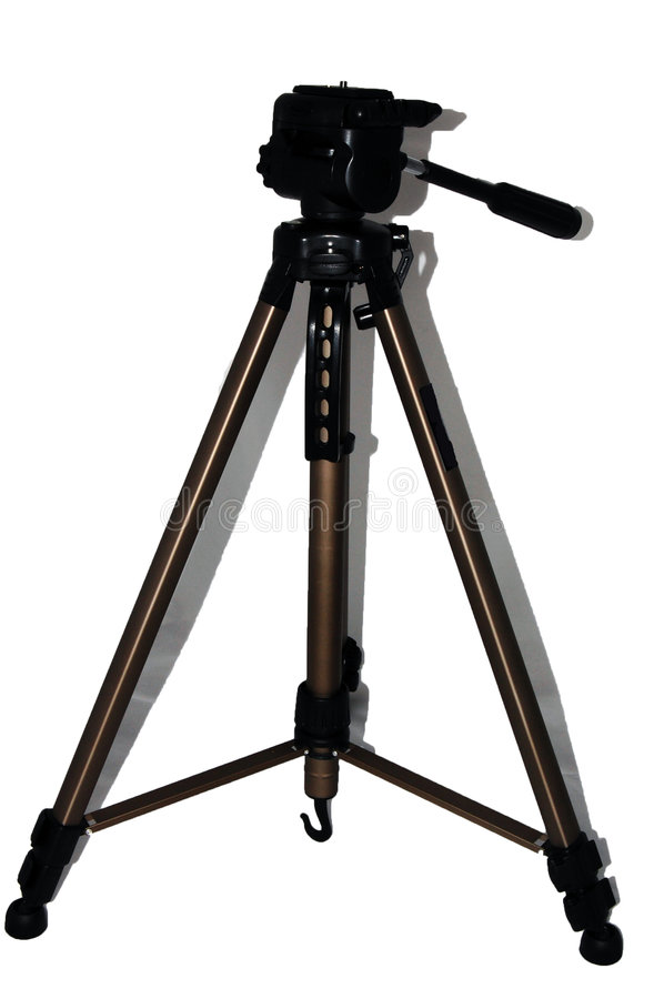 Free Tripod Royalty Free Stock Images - 4677109