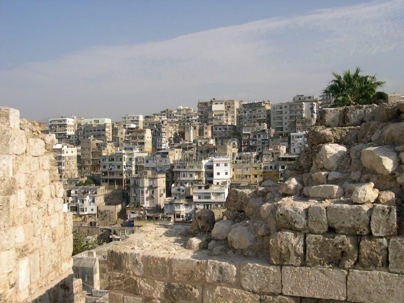 Tripoli, der Libanon lizenzfreies stockbild