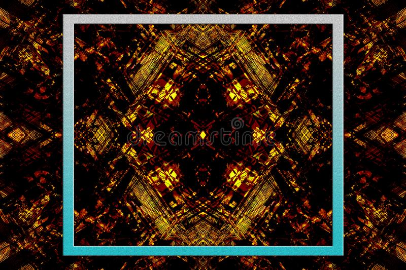 Tripped abstract design macro wallpaper backgrounds high quality prints products vector illustration