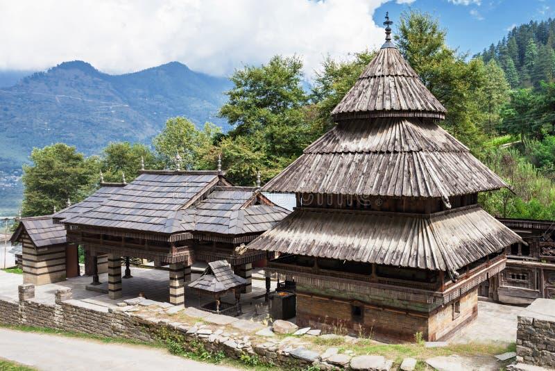 Tripura Sundari świątynia zdjęcia royalty free