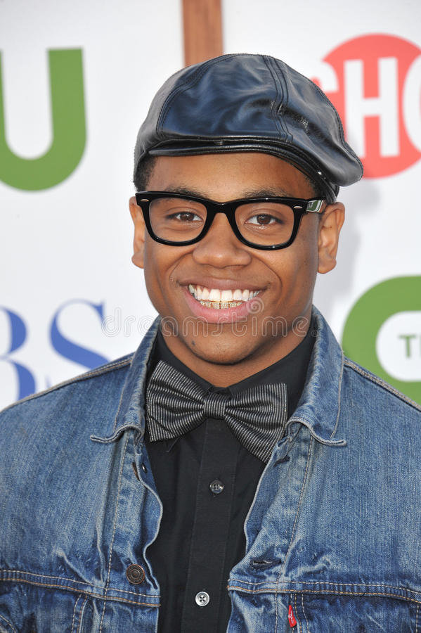 Download Tristan Wilds editorial stock image. Image of summer - 26290029