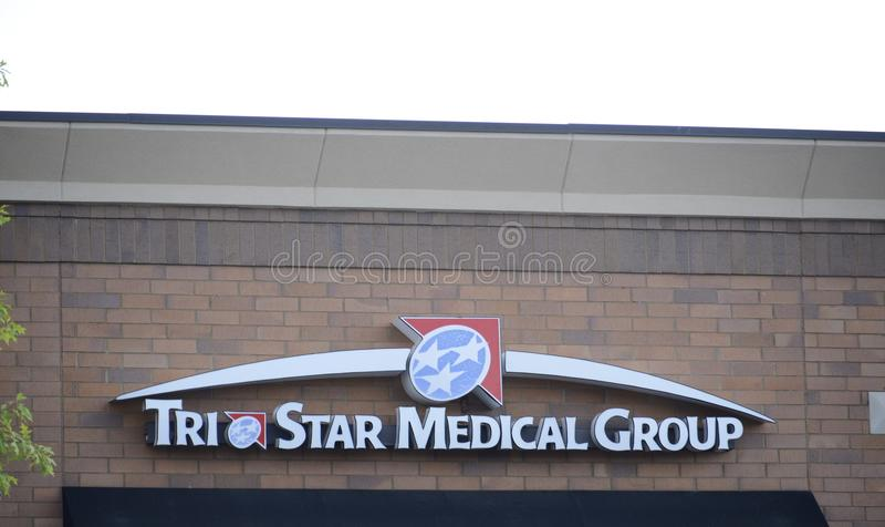 TriStar Medical Group, Murfreesboro, TN stock photos
