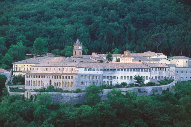 trisulti Charter House στοκ εικόνες με δικαίωμα ελεύθερης χρήσης