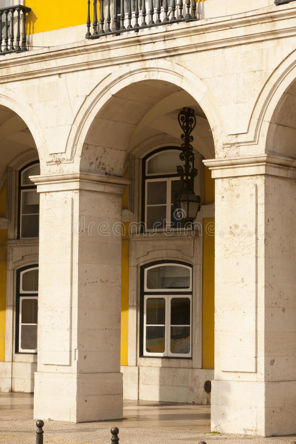 Download Triunf Arch stock image. Image of arch, belem, luis, blue - 23098195