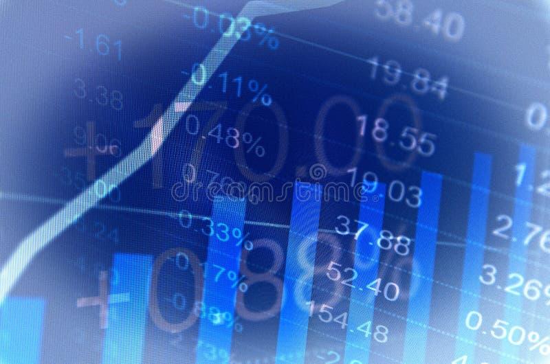 troca financeira foto de stock royalty free
