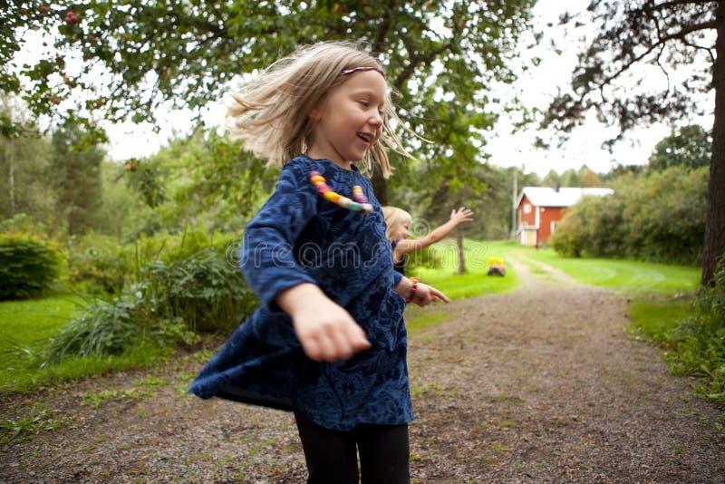 trochę dancingowe dziewczyny zdjęcia stock