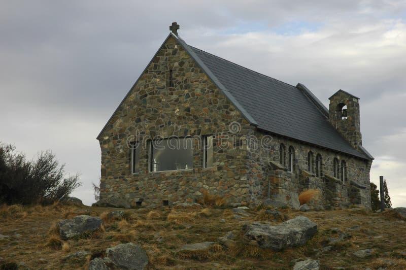 trochę kościoła zdjęcia stock
