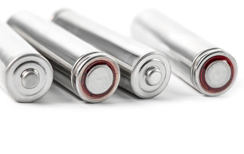 Trockenbatterie stockfotos