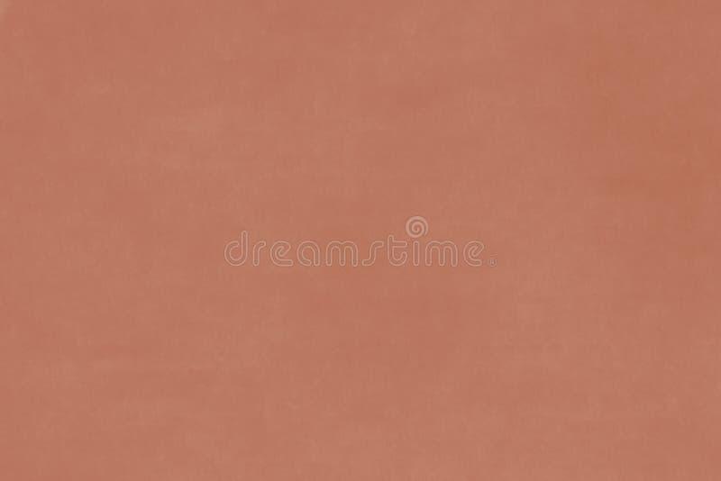 Trockene B?rste malte Papier, Segeltuch, Wand Strukturierter Hintergrund der Rosazusammenfassung Beschaffenheit f?r geschnittenes stock abbildung
