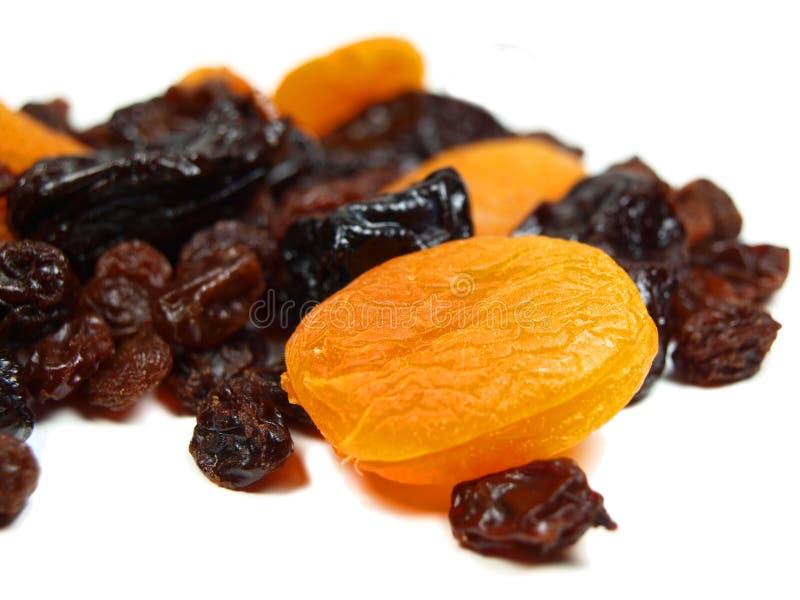 Download Trockene Frucht stockbild. Bild von frucht, gefärbt, nahrung - 12200535