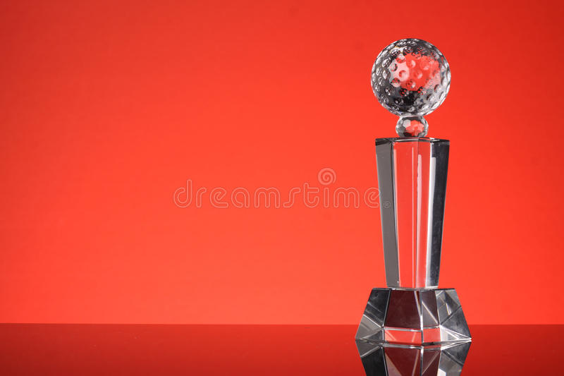 trofé fotografering för bildbyråer