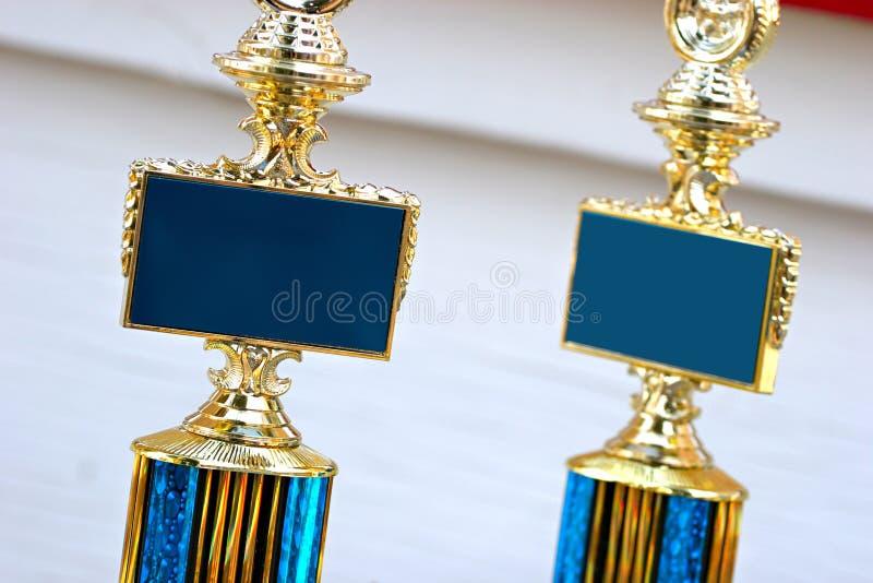 trofea obraz stock