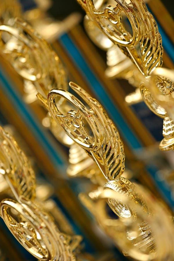 trofea obrazy stock