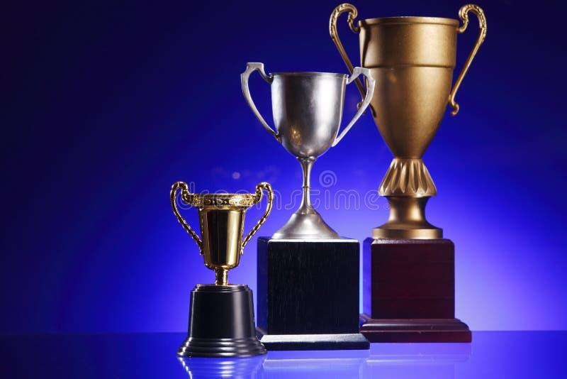 trofea zdjęcie stock