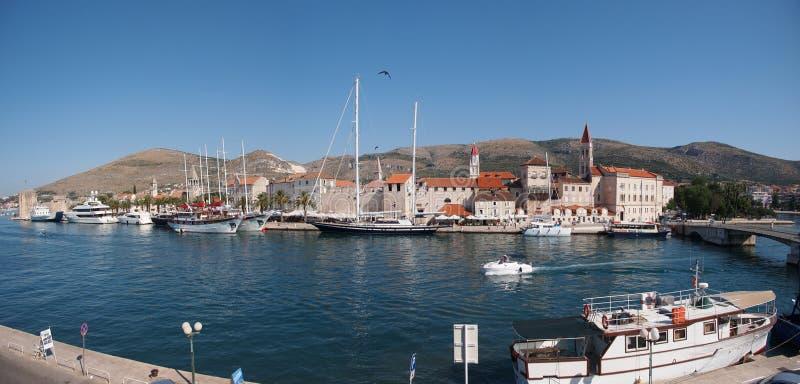 Download Trogir, Croatia Editorial Stock Photo - Image: 27171558
