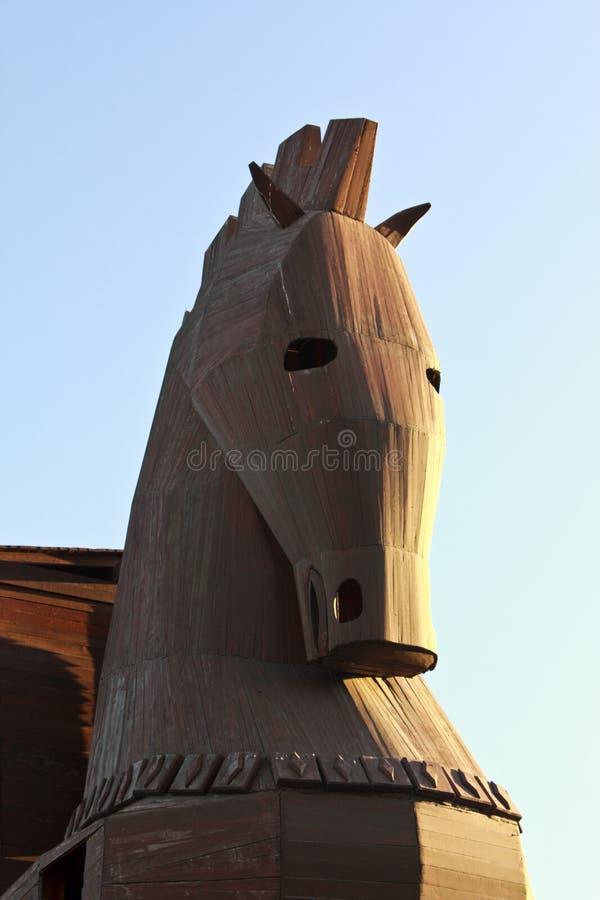 Trojan Horse photo libre de droits