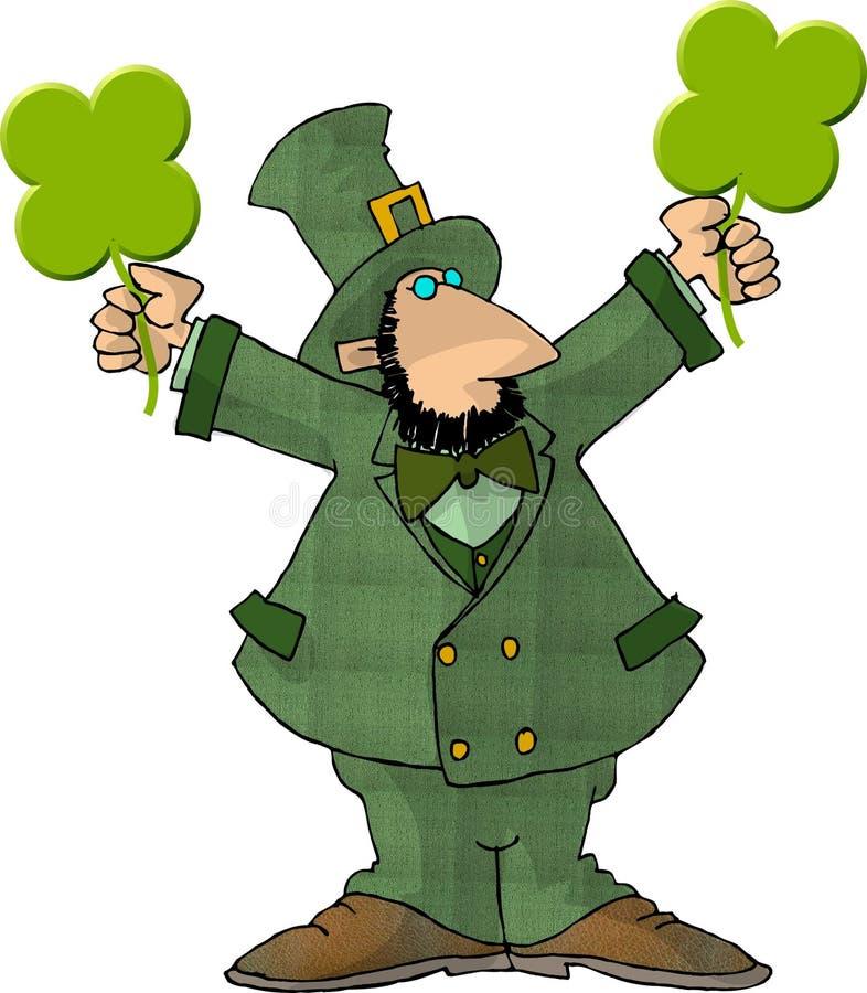 Download Troll 10 stock illustrationer. Bild av troll, män, lyckligt - 38112