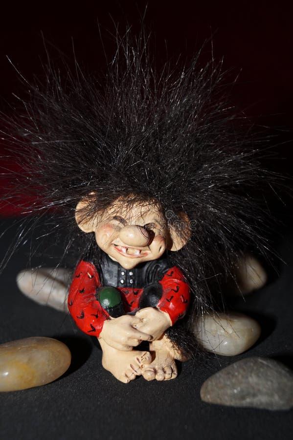 troll стоковые фотографии rf