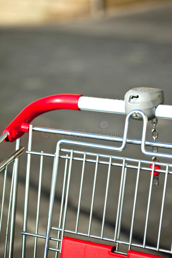 Download Trolley stock photo. Image of shopping, shop, object - 23613928