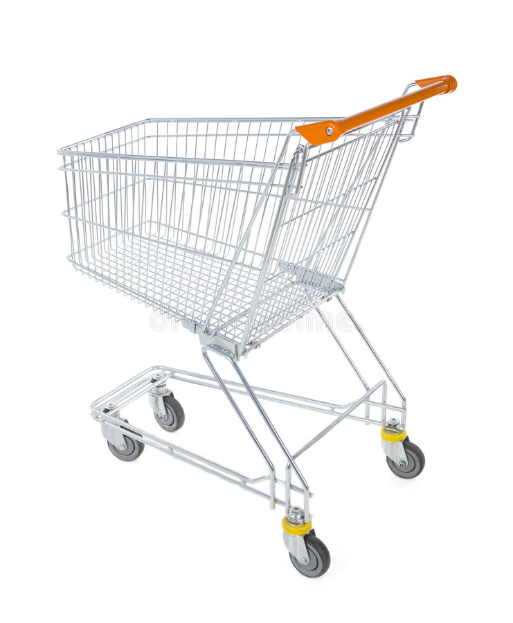 Download Trolley Royalty Free Stock Photos - Image: 2917968