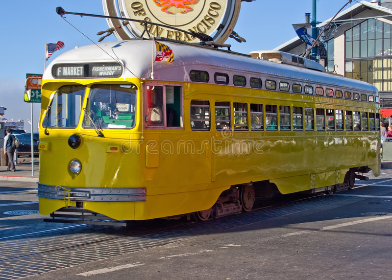 Download Trolley stock image. Image of vacation, trolley, travel - 2983549