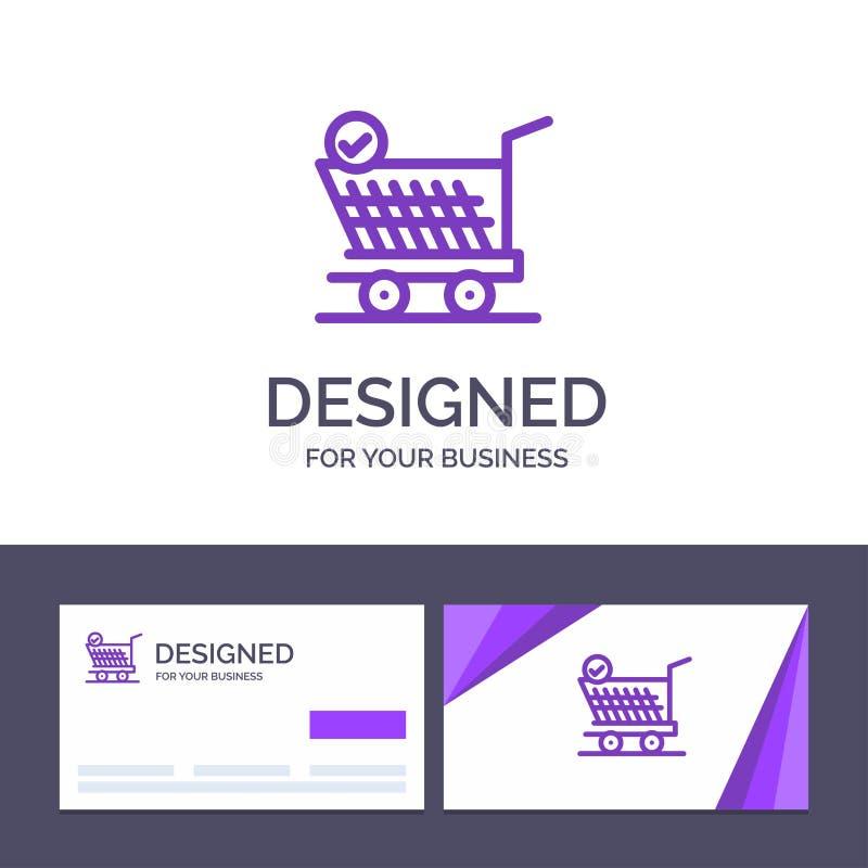 Trolley, Retail, Shopping, Cart Vector ilustracja wektor