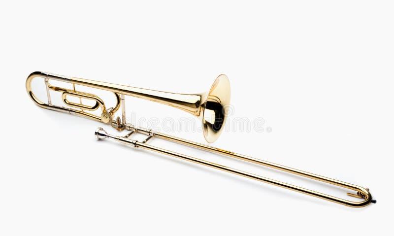 trombone стоковые изображения