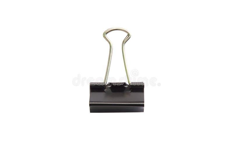 Download Trombone Noir D'isolement Sur Le Fond Blanc Photo stock - Image du métallique, matériel: 87709628