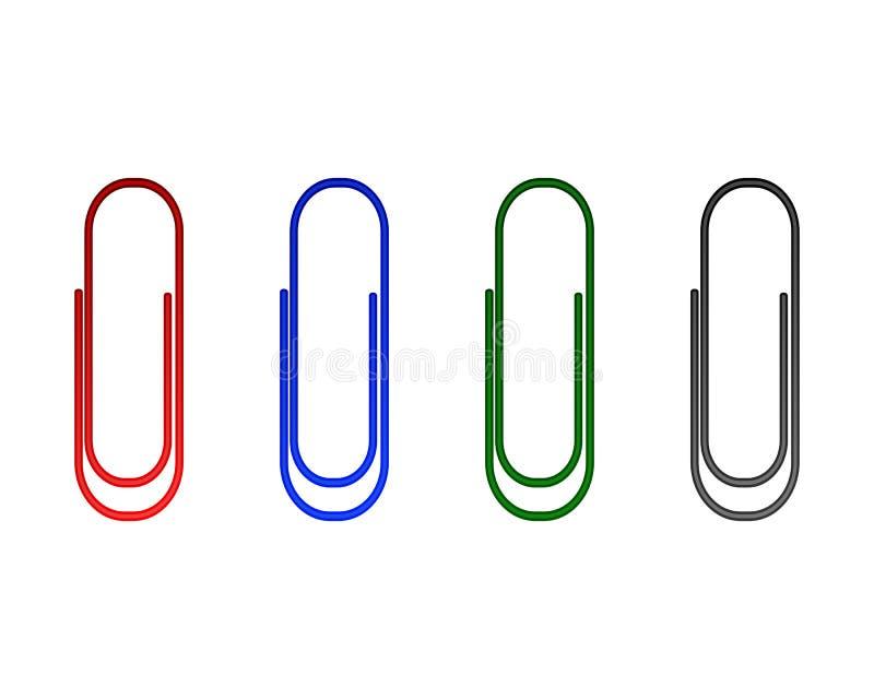Trombones illustration stock