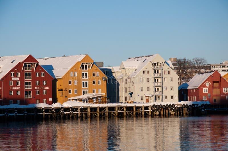 Download Tromso view stock photo. Image of peak, trollstigen, paths - 26139966