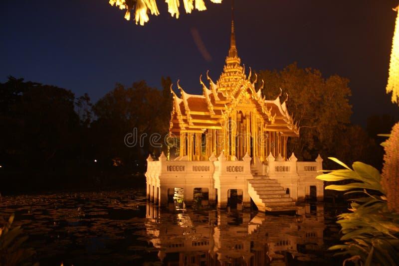 Tron, Tajlandia zdjęcia royalty free