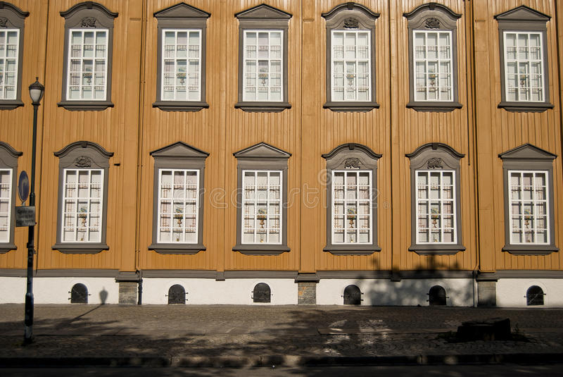 Trondheim fotos de stock