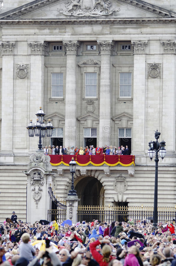 Download Trooping The Colour, London 2012 Editorial Image - Image: 25320470