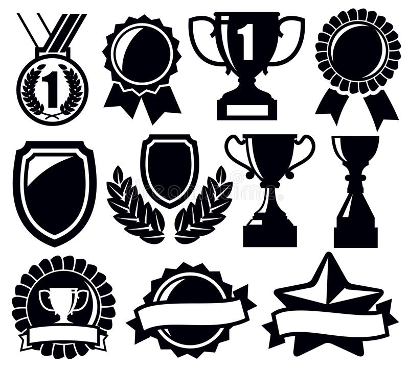 Download Trophy And Awards Royalty Free Stock Photos - Image: 30486888