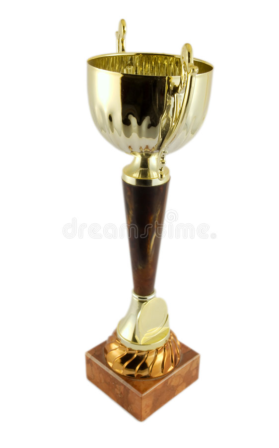 Free Trophy Cup Stock Image - 1784331
